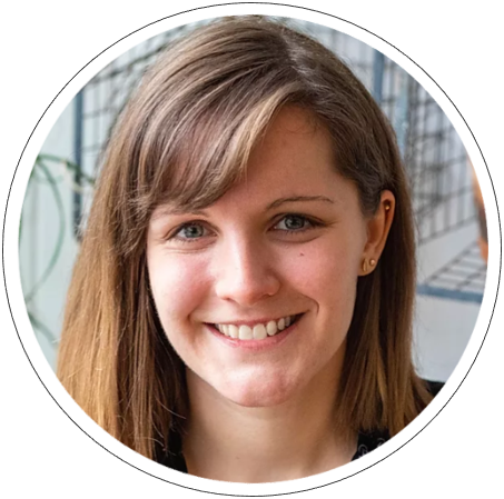 Co-fondatrice et chef des opérations - Vicky Lapointe